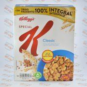 کورن فلکس Kellogg's Special K مدل Classic
