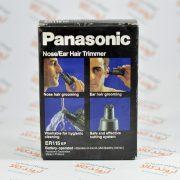 موزن گوش و بيني Panasonic مدل ER115