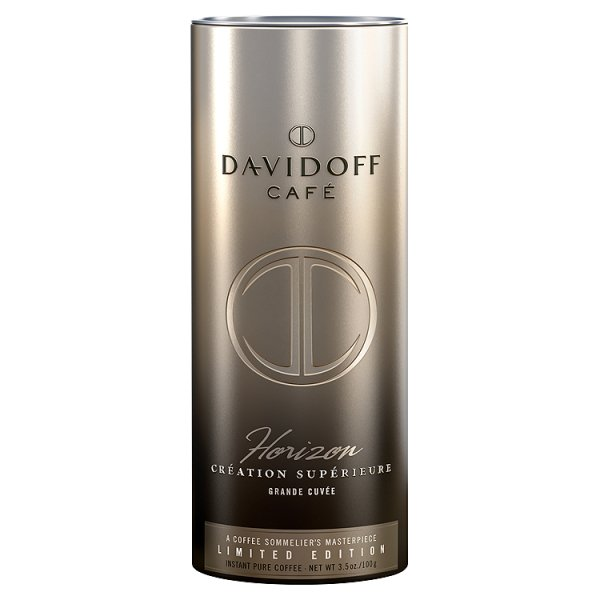 قهوه دیویدف davidoff مدل Creation Superieure