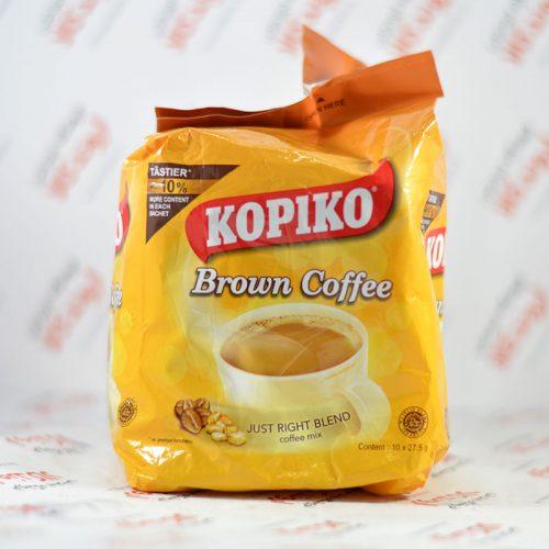 کافی میکس کوپیکو brown coffee