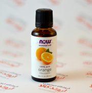 روغن ارگانیک پرتقال newfoods
