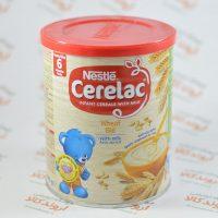 سرلاک نستله Nestle مدل Wheat&Milk