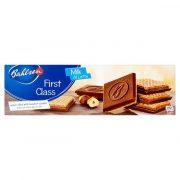 ویفر Bahlsen مدل Milk Chocolate
