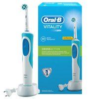 مسواک برقی Oral B مدل Cross Action