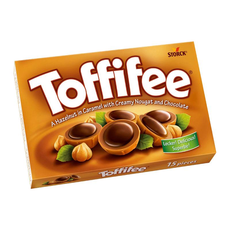 شکلات STORCK مدل TOFFIFEE