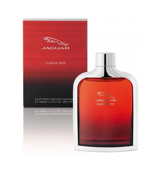 Perfume Jaguar Red Resenha: فروشگاه اینترنتی اروندکالا