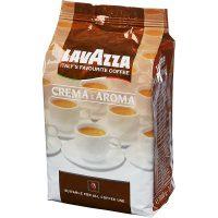 دانه قهوه لاواتزا مدل Crema e Aroma