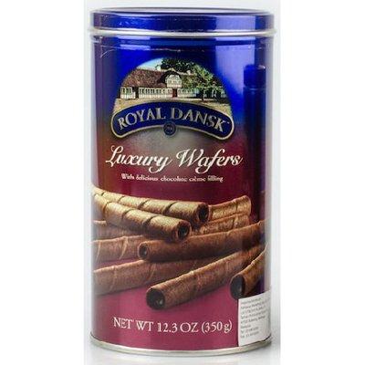 شوکورول با طعم شکلات رویال دانسک