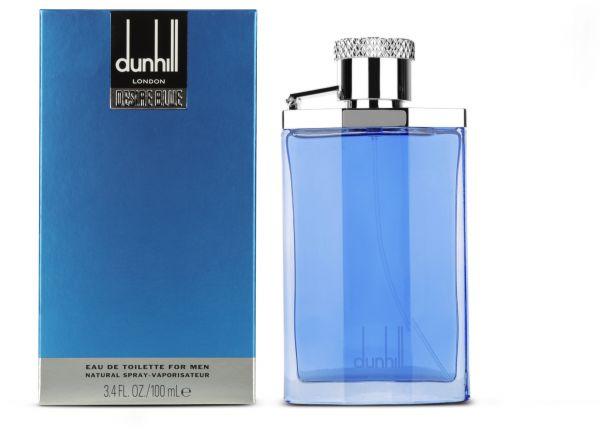 ادکلن دانهیل Dunhill مدل Desire Blue