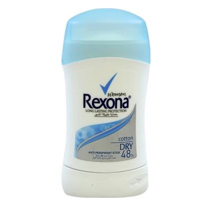 دئودورانت Rexona مدل Cotton