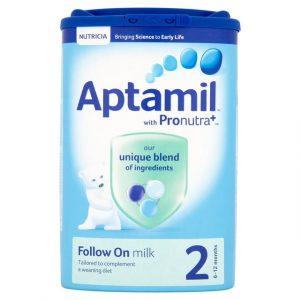 شیرخشک آپتامیل ۲