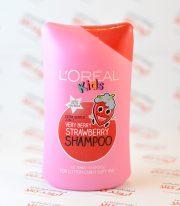 شامپو کودک Loreal مدل Strawberry