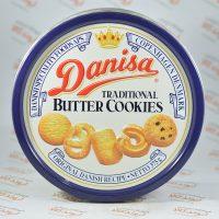 بیسکویت کره ای پذیرایی Danisa