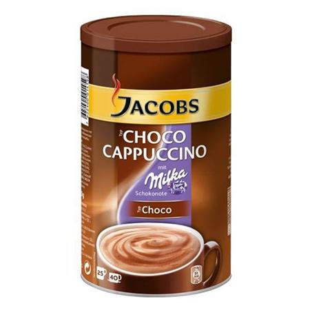 پودر کاپوچینو شکلات جاکوبز