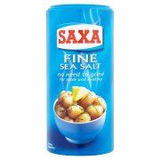 نمک دریایی Saxa Fine