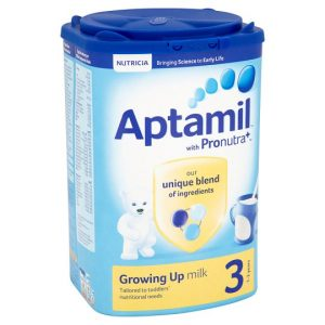 شیرخشک آپتامیل شماره ۳