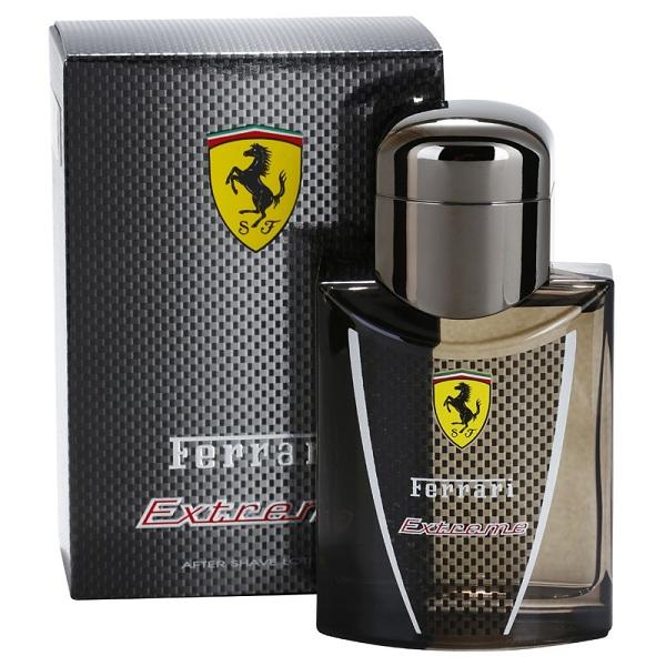 افترشیو Ferrari مدل Extreme