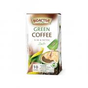 قهوه لاغری Big Active مدل Green Coffee