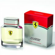 افترشیو Ferrari مدل Scuderia