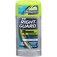 دئودورانت Right Guard مدل Fresh Energy
