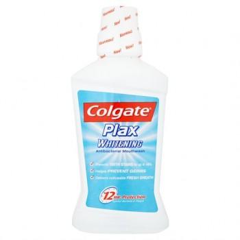 دهانشویه Colgate مدل Plax Whitening