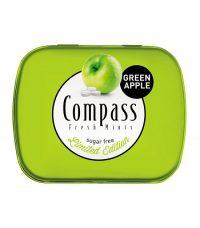 خوشبو کننده دهان Compass مدل Green Apple