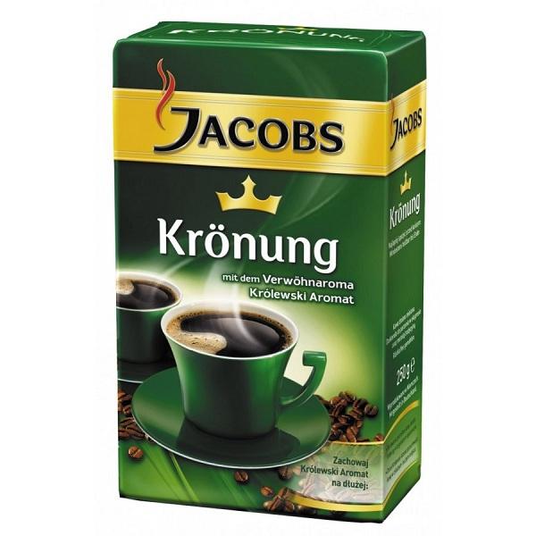قهوه جاکوبز Jacobs مدل کرونونگ