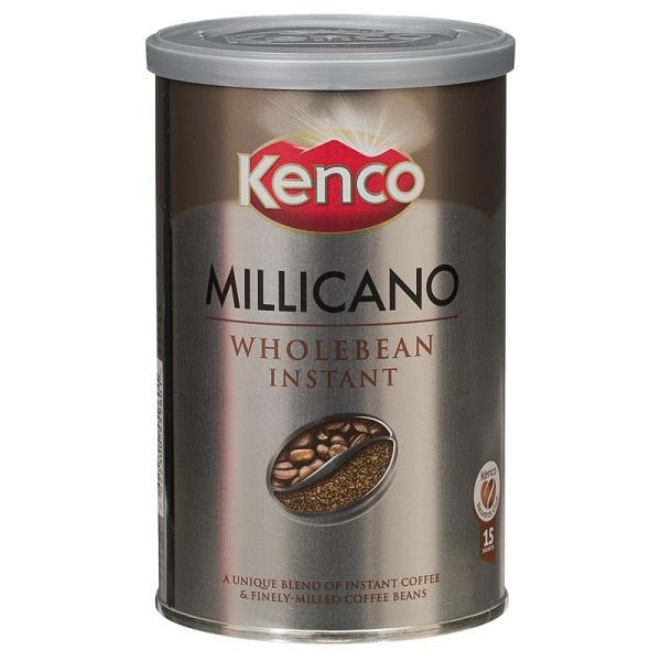 قهوه فوری Kenco مدل WHOLEBEAN