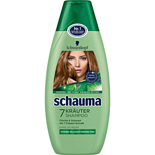 شامپو Schauma مدل 7 Herb