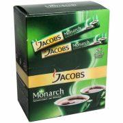 قهوه فوری تک نفره جاکوبز مدل monarch