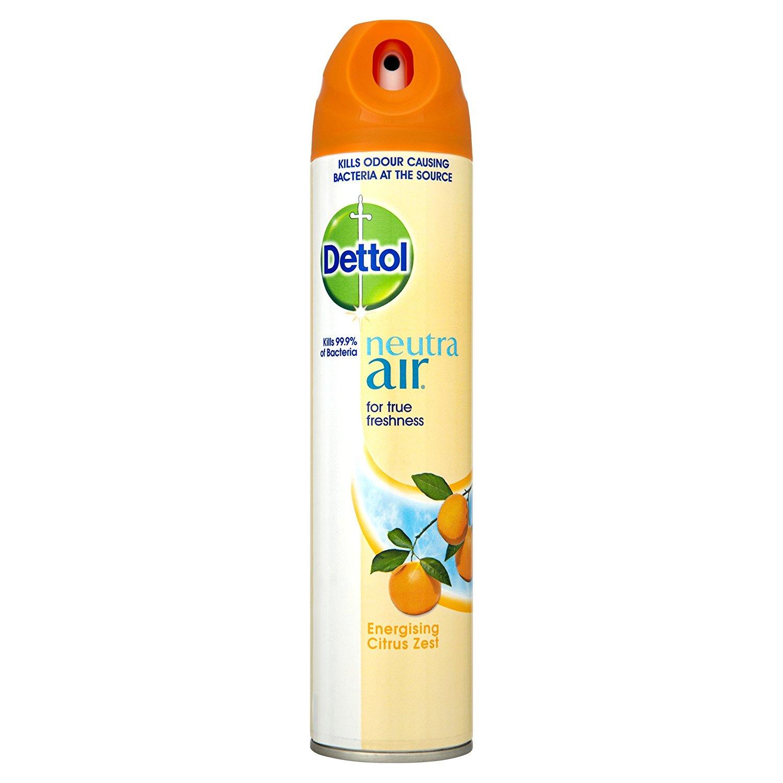 خوشبو کننده هوا ضد باکتری دتول