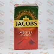 قهوه جاکوبزمدل Meister Rostung