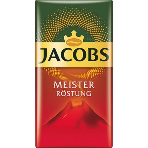 قهوه جاکوبز مدل Meister Rostung