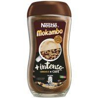 قهوه نستله Nestle مدل mokambo