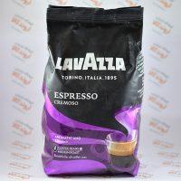 دانه قهوه لاوازا مدل Espresso Cremoso