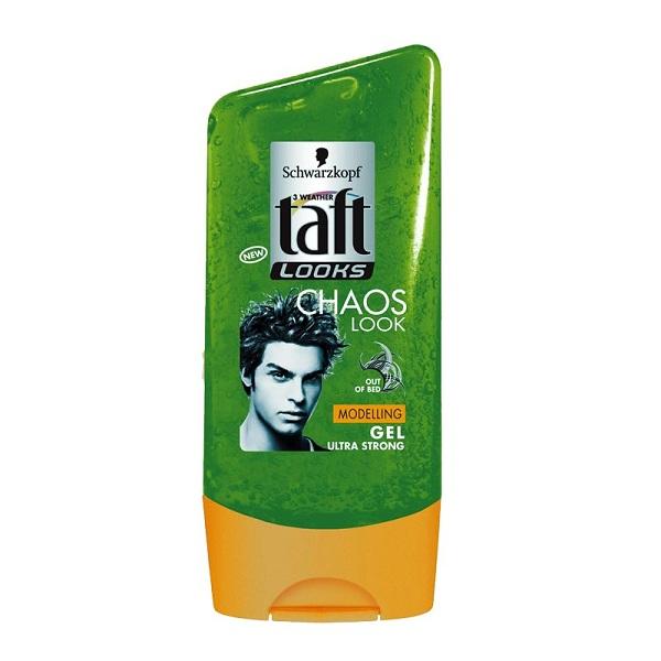 ژل موتافت Taft مدل Chaos Look