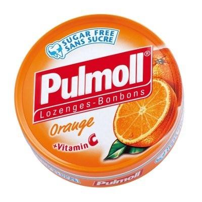 آبنبات بدون شکر pulmull