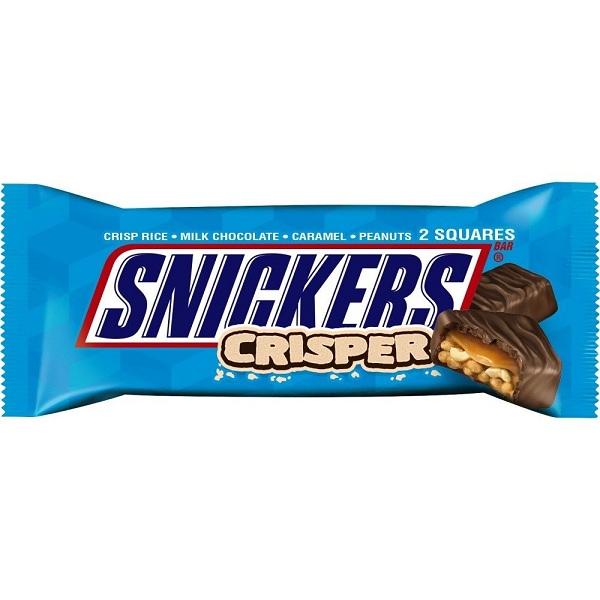 شکلات SNICKERS مدل Crisper