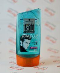 ژل مو Taft مدل Stand Up
