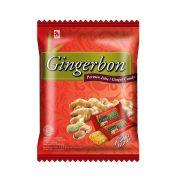 تافی Gingerbon مدل Peanut Butter