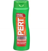 شامپو Pert Plus مدل rengthening