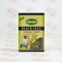 صابون سیاه دانه Pyary