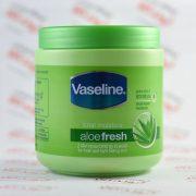 کرم بدن وازلین Vaseline مدل Aloe Fresh