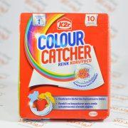 دستمال محافظت از رنگ لباس K2R