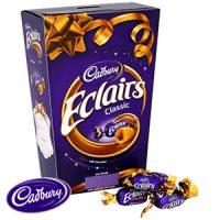 شکلات Cadbury مدل Classic Eclairs