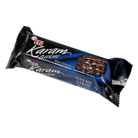 ویفر شکلات Eti مدل karam