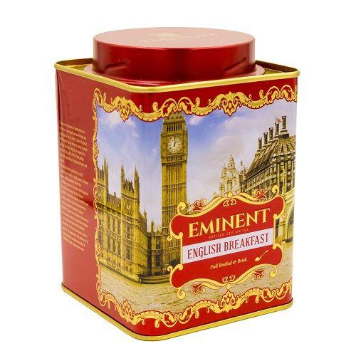 چای Eminent مدل English Breakfast