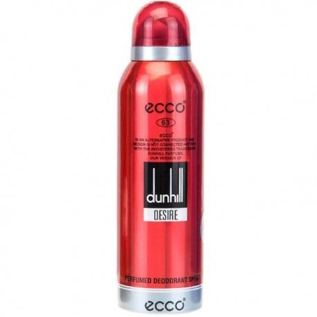 اسپری اکو Ecco مدل Dunhill Desire