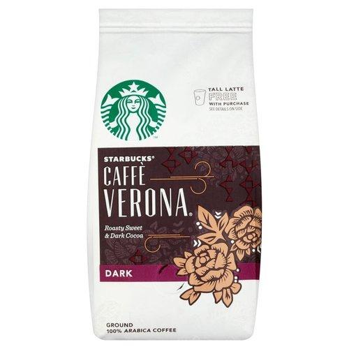 قهوه Starbucks مدل Verona
