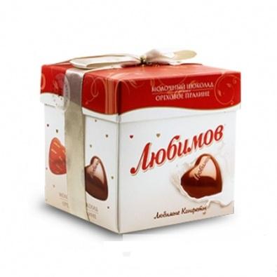 شکلات شیری favorites